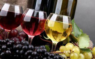 Перегонка вина на самогон