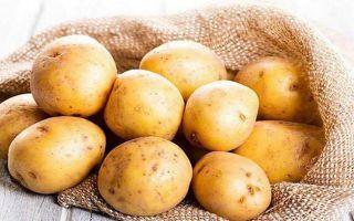 Рецепт приготовления самогона из картофеля