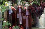 Рецепт браги из черноплодной рябины для самогона