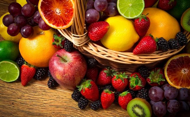 Самогон из фруктов и ягод