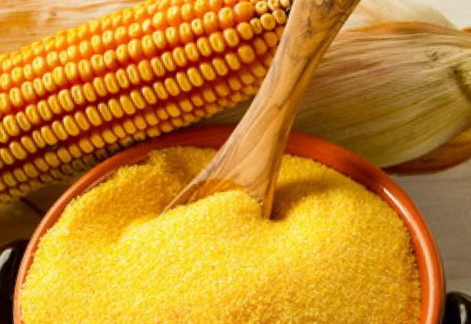 Самогон из кукурузы