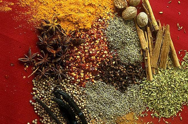 Пряности и специи для ароматизации самогона