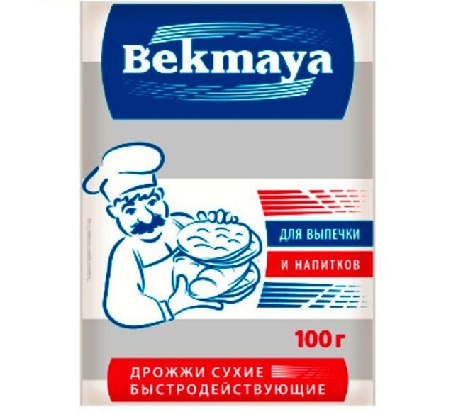 Дрожжи Бекмая (Bekmaya)