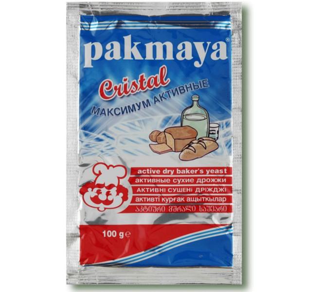 Дрожжи Пакмайя (Pakmaya)