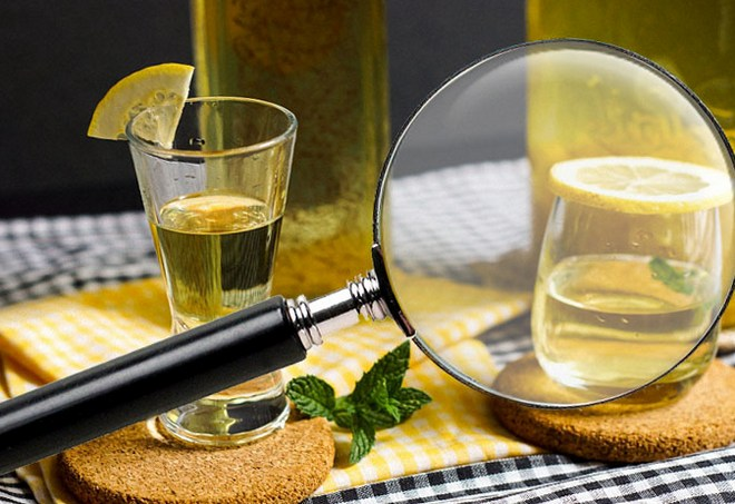 Полезно ли пить самогон