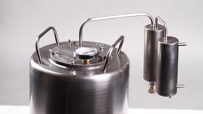 «Бавария» (Вагнер) самогонный аппарат